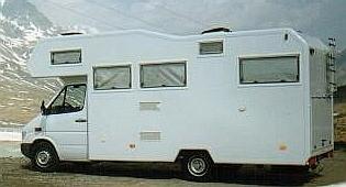 mercedes benz wohnmobil gebraucht sprinter reisemobil. Black Bedroom Furniture Sets. Home Design Ideas